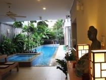 Bán biệt thự Thảo Điền 470m2 có hồ bơi sân vườn rộng