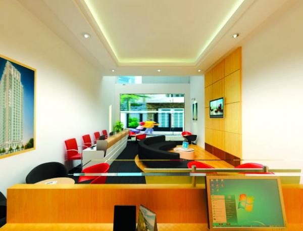 Văn phòng cho thuê quận 5 tòa nhà Bản Việt