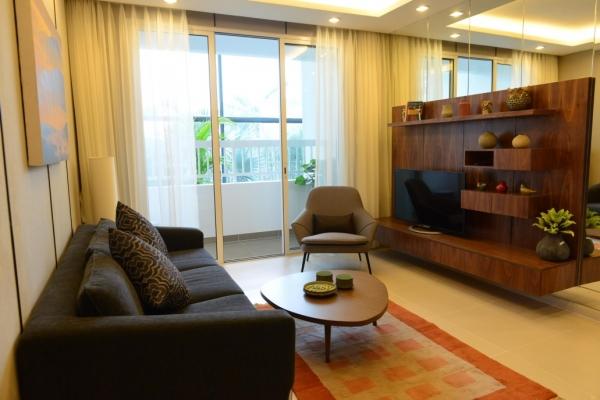 Bán căn hộ Lexington Quận 2 giá từ 23 triệu/m2
