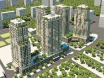 Tropic Garden apartment for sale in district 2, good price in Ho Chi Minh city