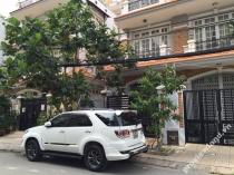 Biệt thự đẹp cho thuê tại Tạ Quang Bửu Quận 8 với 120m2