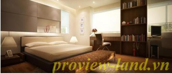 Bán căn hộ chung cư Phú Đạt quận Bình Thạnh view đẹp