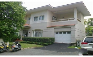 Phu Gia Villa Compound for Rent in District 7, full facilities