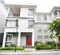 Cho thuê Villas Hà Đô Compound Quận 10 biệt thự liền kề