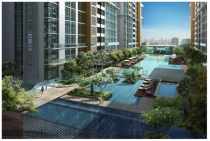 Apartment for sale in The Vista, South East wind
