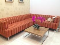 Căn hộ Central Garden 87m2 cho thuê 2 phòng ngủ
