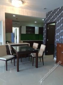 Căn hộ Riverside Residence 3 phòng ngủ cho thuê