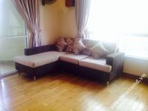 Cho thuê căn hộ The Manor Bình Thạnh đầy đủ nội thất