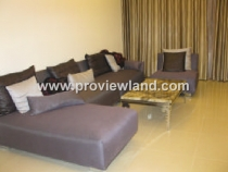 Apartment for rent in Saigon Pearl, Binh Thanh District large area