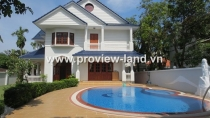 Sell ​​Villa in Phu Nhuan area