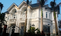 Separate Villas for rent  very nice and very security