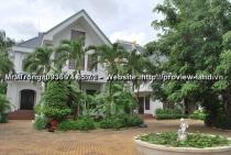 Cho thuê biệt thự Green Villa Compound biệt thự quận 2