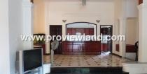 Cho thuê villas  Thảo Điền khu biệt thự cao cấp quận 2 giá rẻ nhất