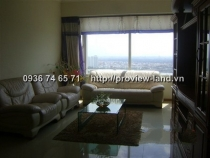 SAIGON PEARL apartments for sale at 15th floor cheap price