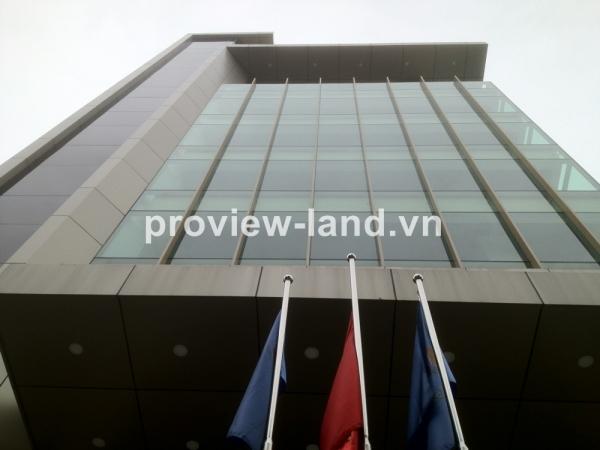 Văn phòng cho thuê quận 3 PJICO Tower