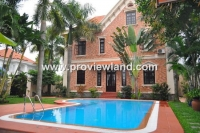 Fideco Villa Fideco for sale District 2, with swimming pool, 780sqm