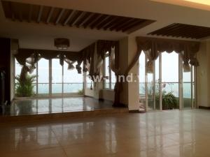 Cho thuê căn hộ Duplex Saigon Pearl 700m2 view đẹp