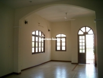 Villa mini for rent in Thao Dien Ward, 200m2, include 1 ground floor and 2 floors