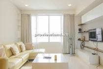Cho thuê căn hộ Sunrise City khu South 106m2 2PN tầng cao đầy đủ nội thất hiện đại