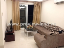 Aparment Penthouse 107 Truong Dinh for sale in District 3