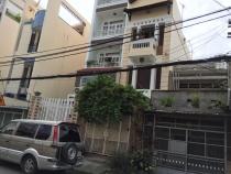 Bán nhà mặt tiền Nguyễn Văn Đậu Phú Nhuận 551m2 giá 45 tỷ