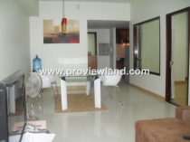 Apartment for rent in D1 on high floor