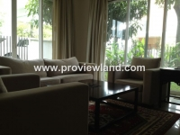 Villa for rent in Riviera Villas District 2