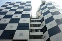Cao ốc văn phòng Zen Plaza, văn phòng cho thuê trên đường Nguyễn Trãi Quận 1