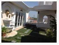 Thao Dien Villa for sale in District 2