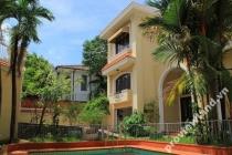 Biệt thự cho thuê đường 42 Thảo Điền 541m2 với hồ bơi đẹp