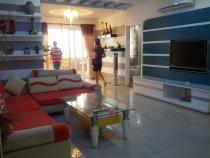 Cần cho thuê căn hộ Hùng Vương Plaza Quận 5