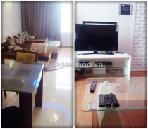 Saigon Pearl for rent at Ruby Tower 2 bedrooms nice furnished