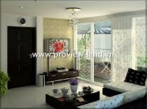 Cho thuê căn hộ dịch vụ cao cấp Thảo Điền, quận 2