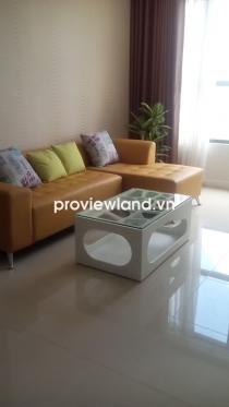 ICON 56 apartment for sale low floor 90 sqm 3 BRs premium facilities near District 1