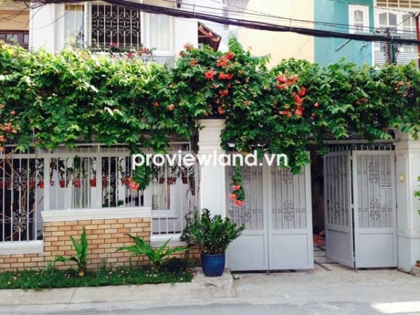 Nhà mặt tiền cho thuê khu An Phú 1 trệt 2 lầu tiện kinh doanh