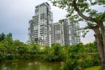 Cho thuê căn hộ tại Đảo Kim Cương tuyệt đẹp