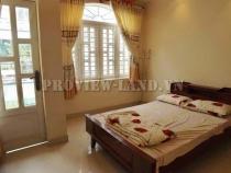 Cho thuê căn hộ dịch vụ 1 PN Nguyễn Thái Bình quận 1
