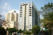 Cao ốc cho thuê làm văn phòng The Landmark Quận 1