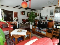 Fideco apartment for rent, view of river, district 1 and highway