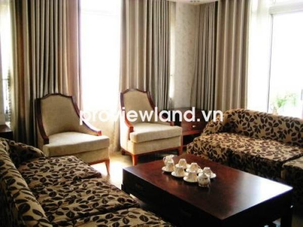 Bán gấp căn hộ 500m2 3 tầng Duplex Saigon Pearl sang trọng tiện nghi view sông