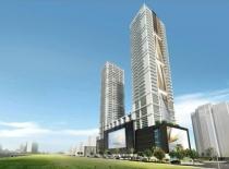 Bán đất xây cao ốc văn phòng Quận 3 MT Võ Văn Tầng 624m2 (16x39m )