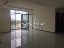 Flat for rent in Vinhomes Central Park 53sqm 1BR fully furnished nice view