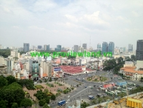 Sell ​​Penthouse Ben Thanh Land District 1