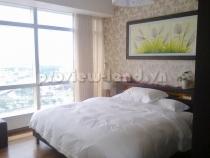 Cho thuê căn hộ Petroland 3PN tại Phú Mỹ Hưng Q7