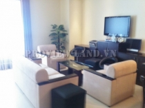Lancaster Apartment for rent in District 1, 2 bedrooms, full furnished