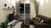 Lexington apartment for rent high floor B Tower 71sqm 2BRs modern furniture