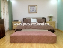 Villa Saigon Pearl for sale in Binh Thanh District, including 4BRs - 5Wcs, 500sqm