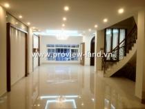 Villa Sai Gon Pearl cho thuê gồm 4PN
