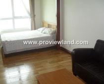 Cho thuê căn hộ cao cấp The Manor quận Bình Thạnh