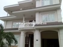 Villa Compound  Lan Anh for rent in District 2